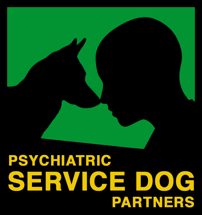 photo about Printable Ada Service Dog Card named PSDP Support Pet dog Downloads (Printable PDFs)