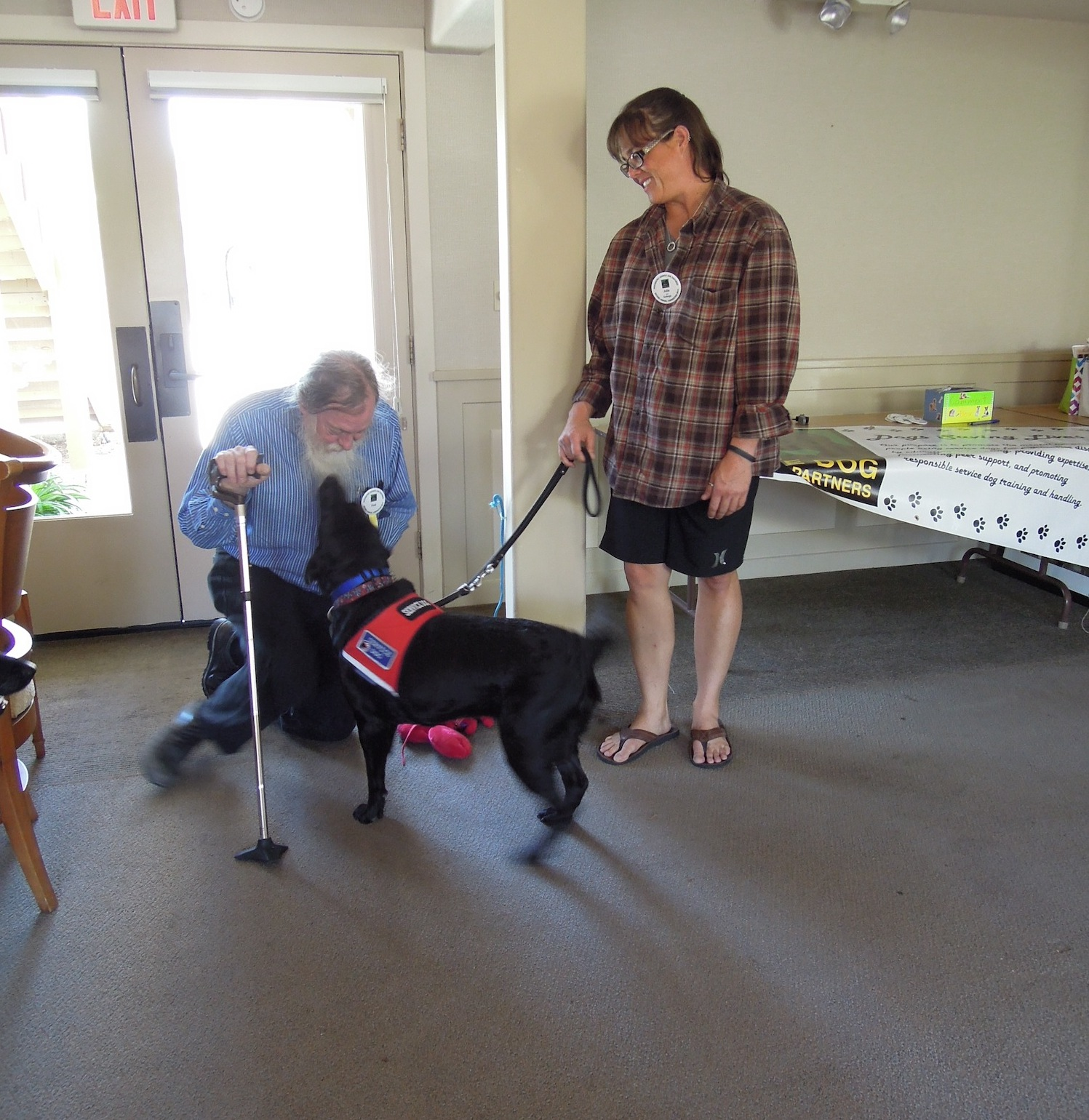 Pictures Page 2 Psychiatric Service Dog Partners