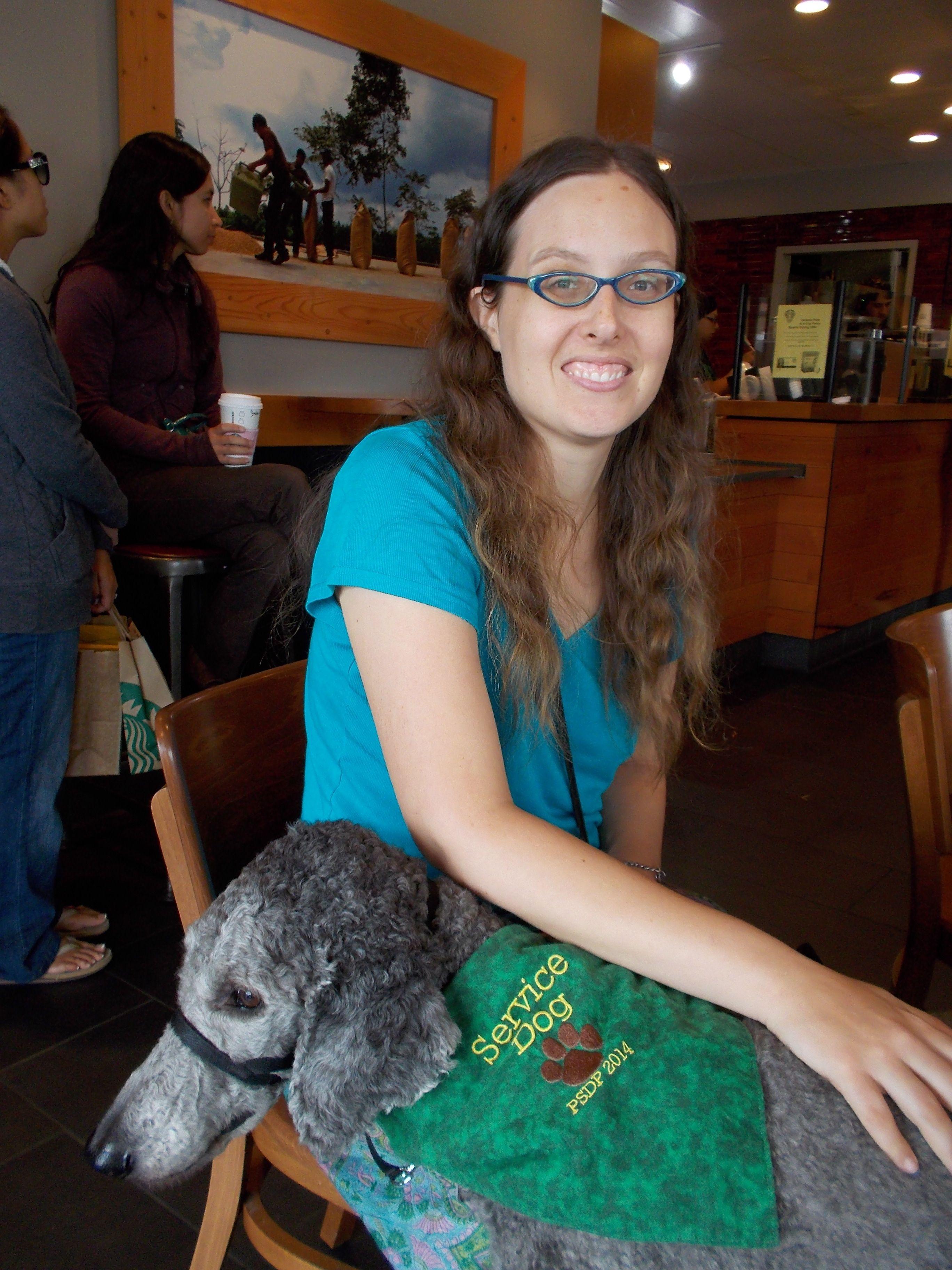 Service Dog Pics 2014 Psychiatric Service Dog Partners