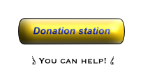 Donation station button + help
