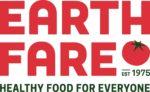 logo for Earth Fare