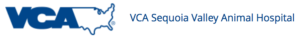 VCA Sequoia Valley Animal Hospital logo